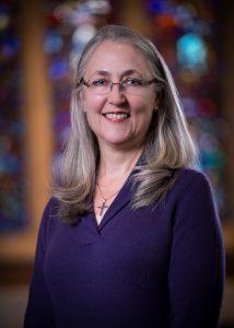 Pastor Mary Zajac