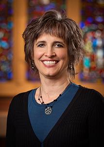 Pastor Kim Neace